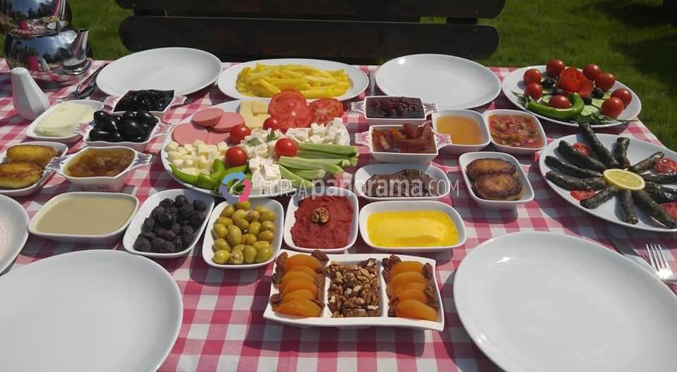 Bursa Yıldırım Iftar Mekanları Iftar Fiyatları 2019