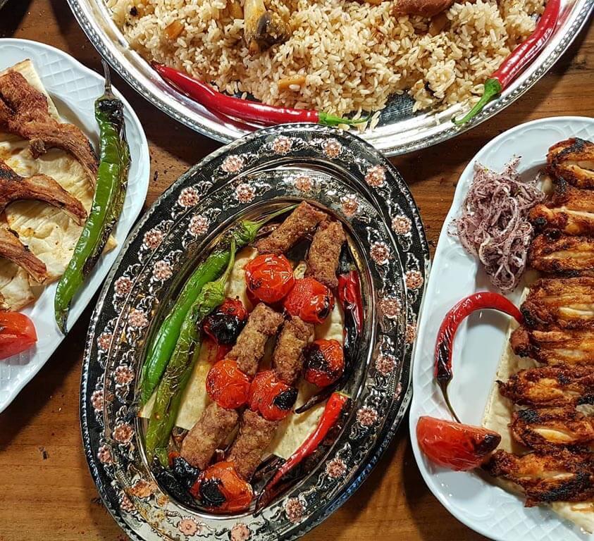 Bursadaki Popüler Iftar Mekanları Ve Fiyatları Karşılaştırın